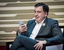 Saakashvili in New York Apartments Registered to His Uncle's Name